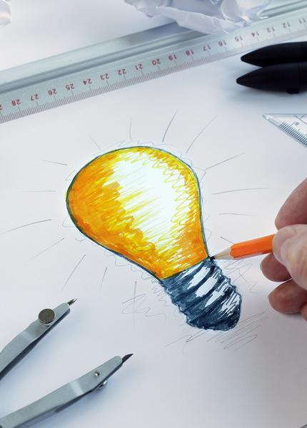 creare logo sigla brand