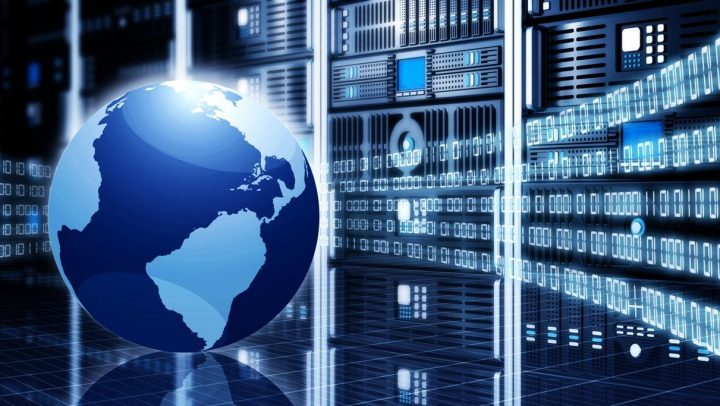 Gazduire web / web hosting