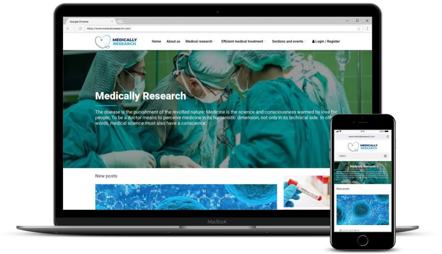 Creare forum medical